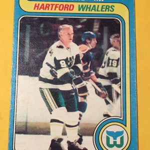 Gordie Howe 1979-80 O-Pee-Chee #175 Hockey Card